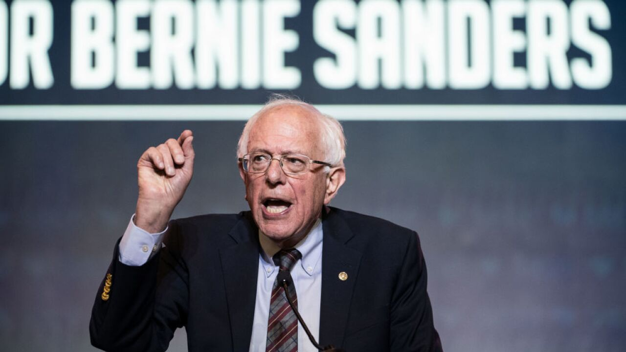 Bernie Sanders unveils comprehensive $16.3 trillion Green New Deal plan amid climate crisis