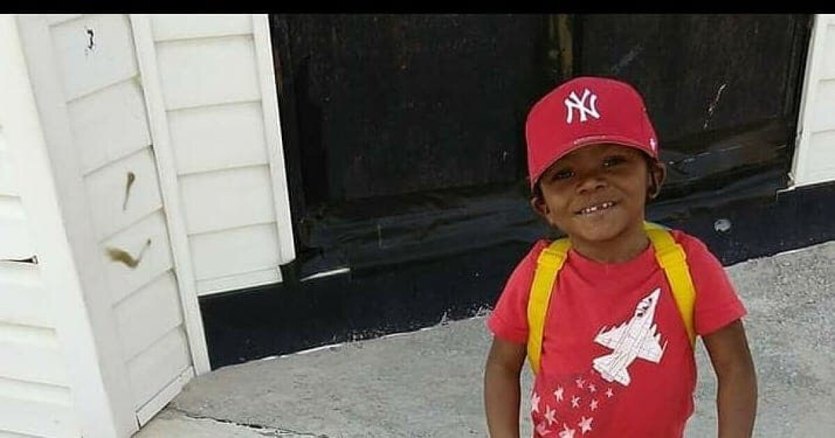 4-year-old boy found in dumpster will be laid to rest Tuesday