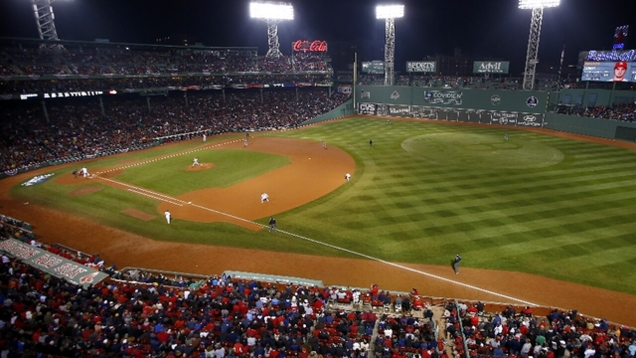 Jury clears Red Sox in $9.5 million lawsuit brought by woman hurt by foul ball