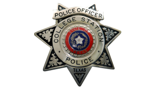 College Station Police Department