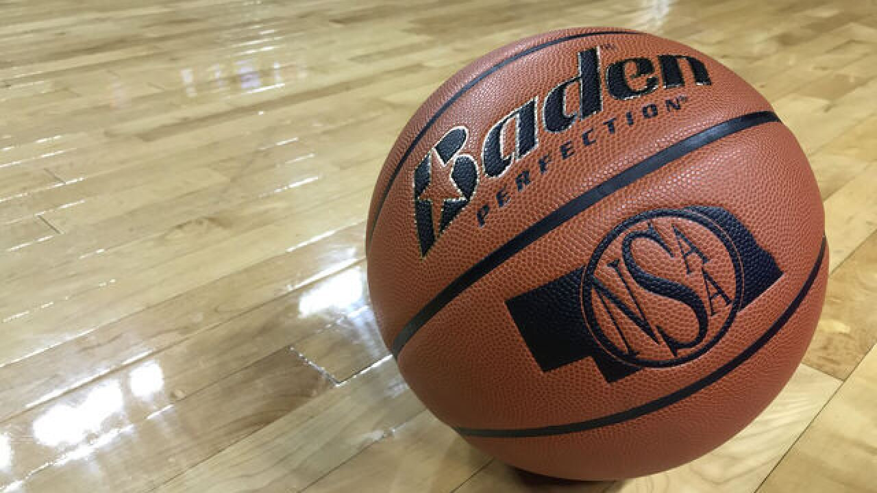 Nebraska boys state basketball tournament live updates