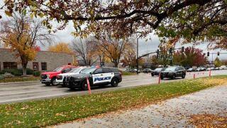 Boise Mall Shooting