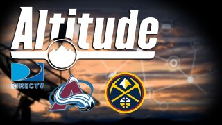 Altitude Sports reaches deal with DirecTV, ending two-month TV standoff