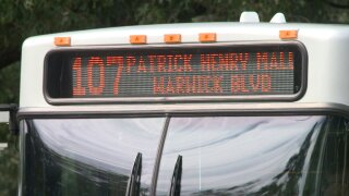 Community organization pushes for frequent and adequate bus service in one Hampton Roadscity
