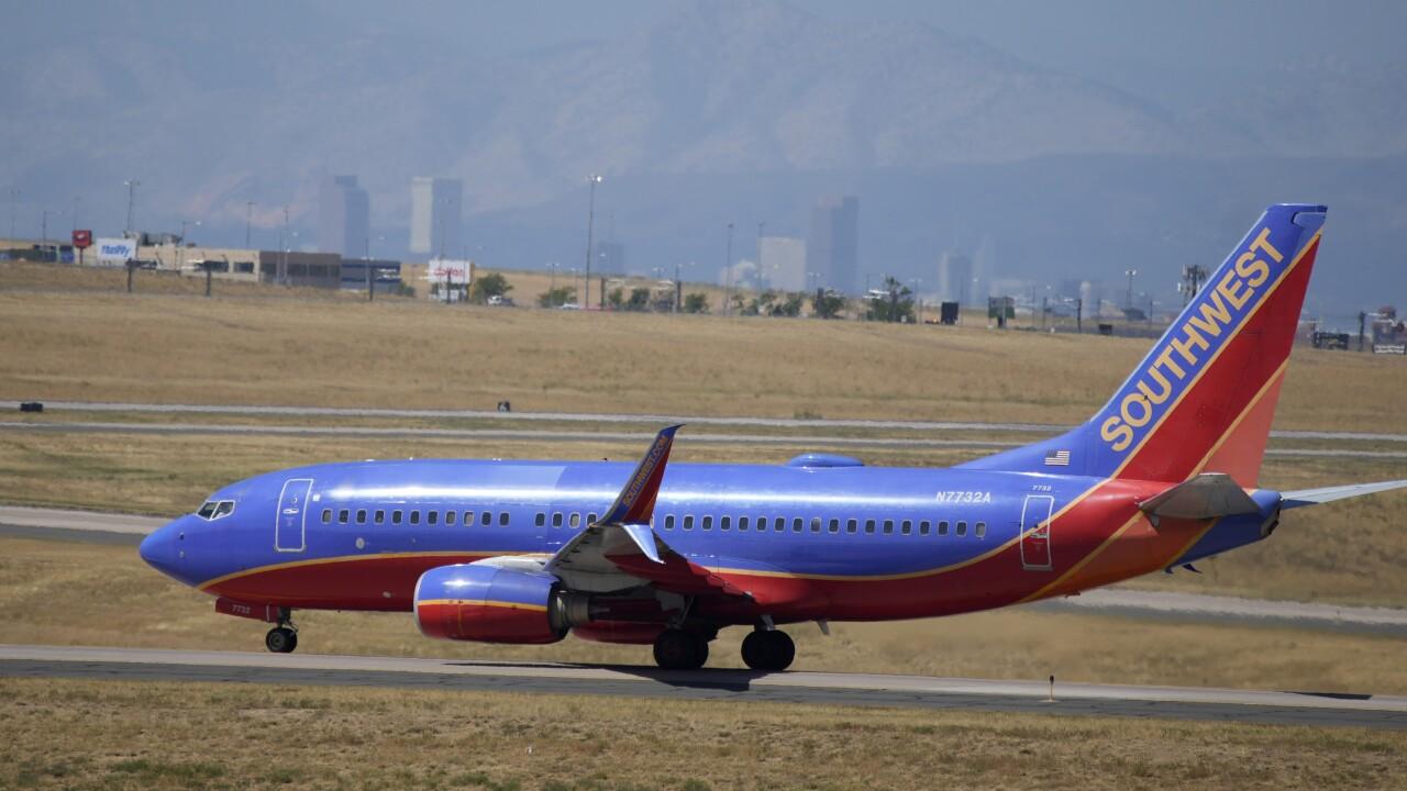 Southwest Pilots Lawsuit