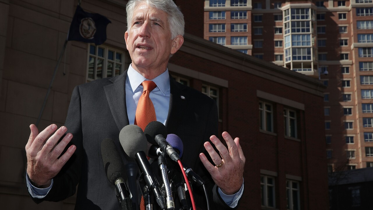 Virginia must 'rectify inequities and systemic racism,' says Herring in op-ed
