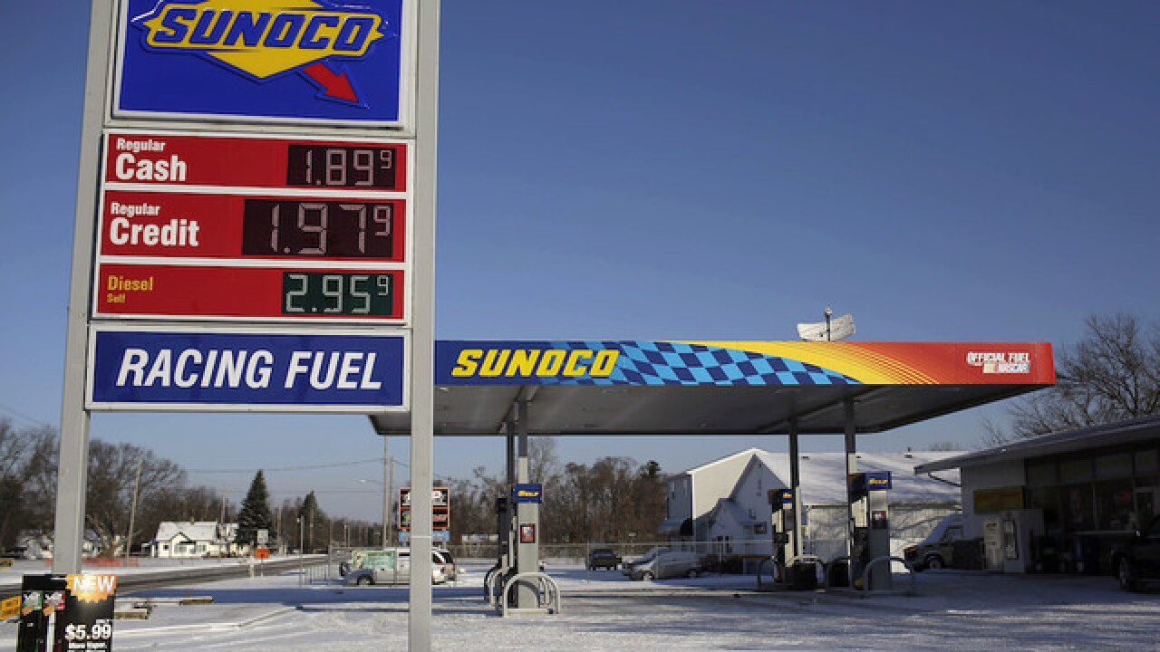 Sunoco selling most of its convenience stores to 7-Eleven
