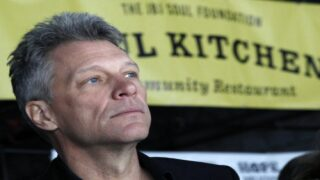 Jon Bon Jovi's Nonprofit Restaurants Are Giving Free Meals To People In Need