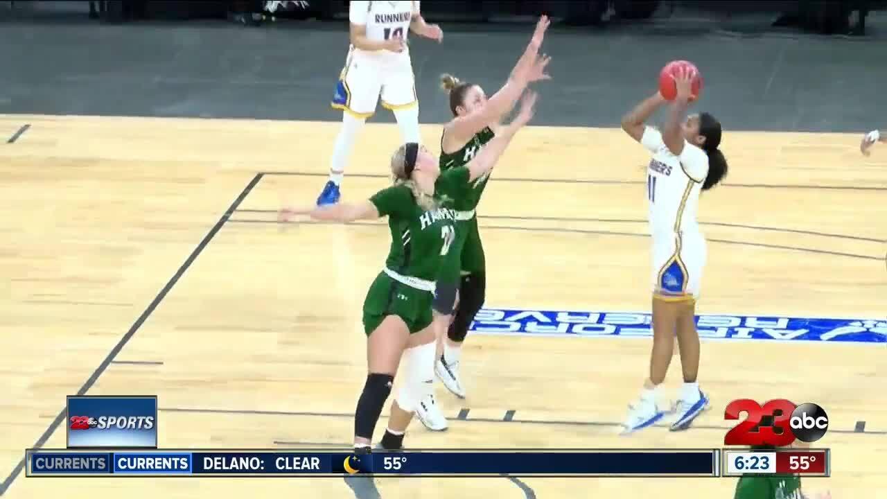 CSUB Women's Basketball