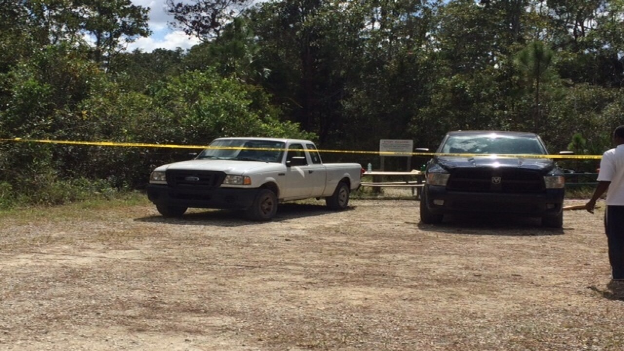 Two divers killed in Weeki Wachee