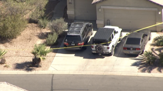 Murder-suicide in Maricopa 9-18-19