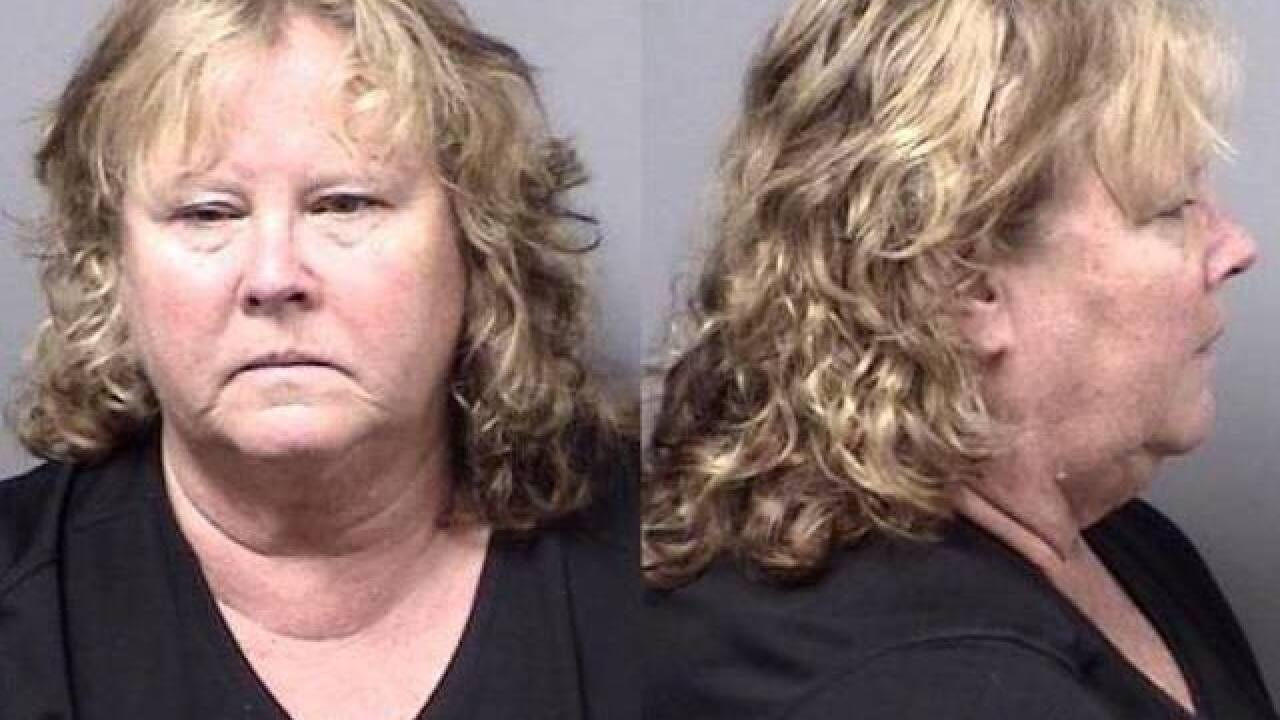 Elementary school teacher arrested for selling marijuana out of her home in Florida