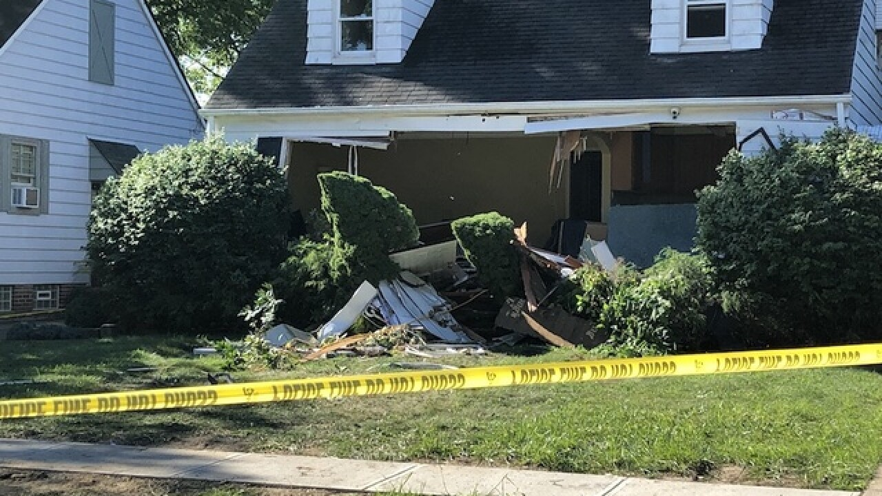 2 found dead after SWAT standoff