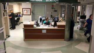 Why rural Colorado hospitals are getting hit hard before coronavirus patients even arrive