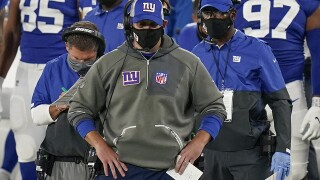 Giants-Bears Preview Football