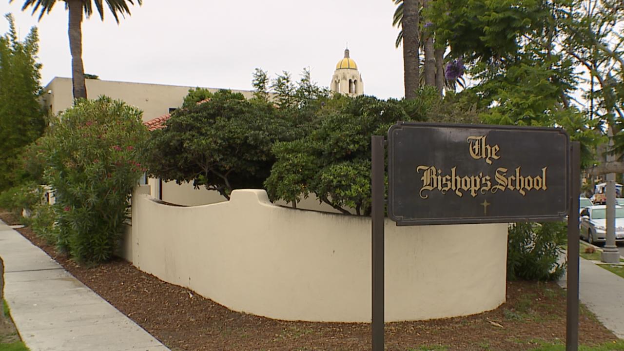 bishop's school 3