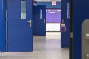 150-pound bullet-resistant doors installed in NJ, NY classrooms
