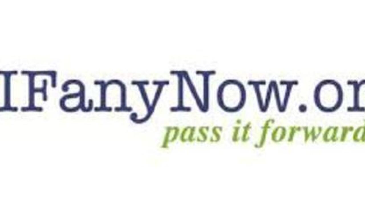 The annual ePIFanyNow™ pass-it-forward event