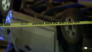 Vehicle Crash in Tucson