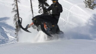 Trans-Montana Snowmobile riders coming to Butte