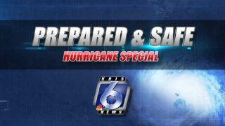 2019 Hurricane Special: Prepared & Safe