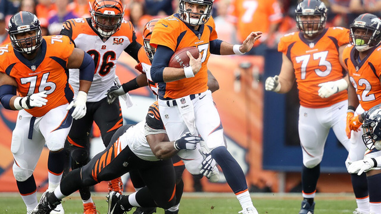 Woody Paige: Broncos' offseason needs, aside from quarterback