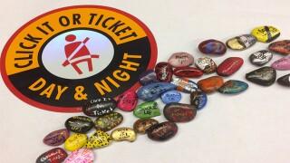 'Click It or Ticket Campaign' underway