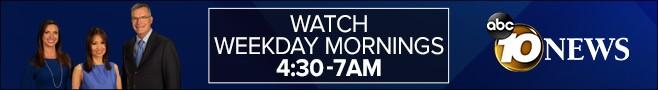 Watch Weekday Mornings