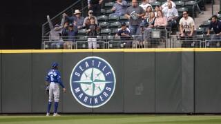 Kansas City Royals v Seattle Mariners Billy Hamilton