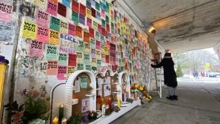 Police Violence Memorial
