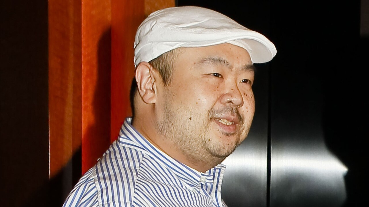 'Sudden death' of Kim Jong Un's half-brother investigated