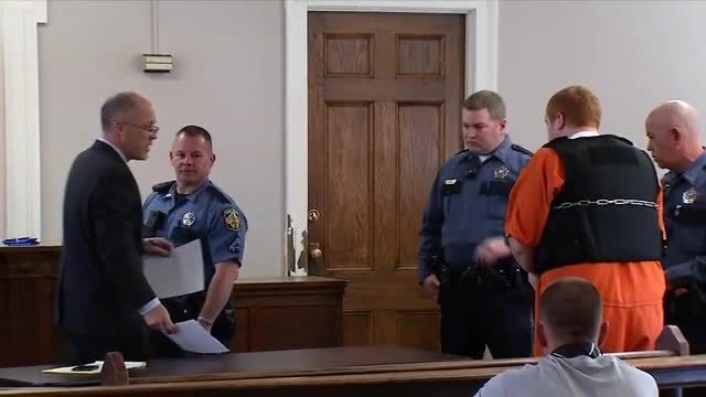Photos: Parents Of Joe Clyde Daniels Appear In Court