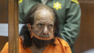 Sexual Misconduct Ron Jeremy