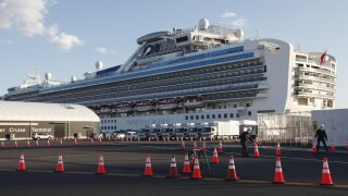 Quarantine methods on the Diamond Princess questioned as virus continues to spread
