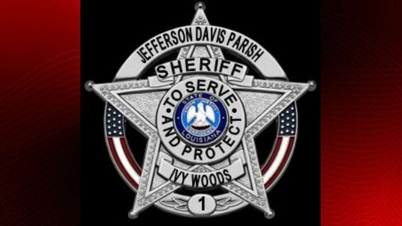 Jeff Davis Sheriff's Department could be in new facility by March