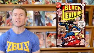 Black Lightning: Who is Black Lightning?(S01:E01)