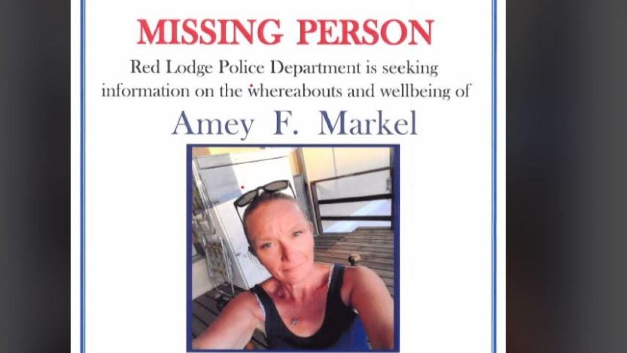 Red Lodge police seeking help finding missing woman