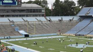Syracuse North Carolina Football