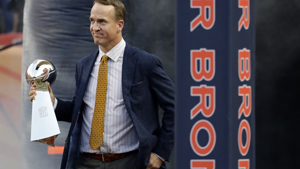 Peyton's Place is in now in the Hall of Fame.