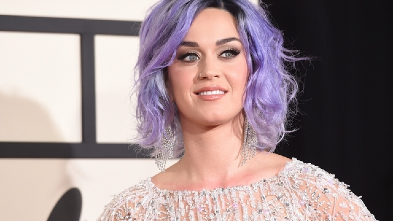 Katy Perry cleared to buy hilltop convent