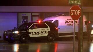 CCPD investigating dead body found