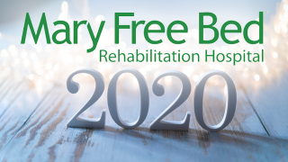 Mary Free Bed 2020 Resolutions