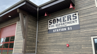 Somers Fire Hall