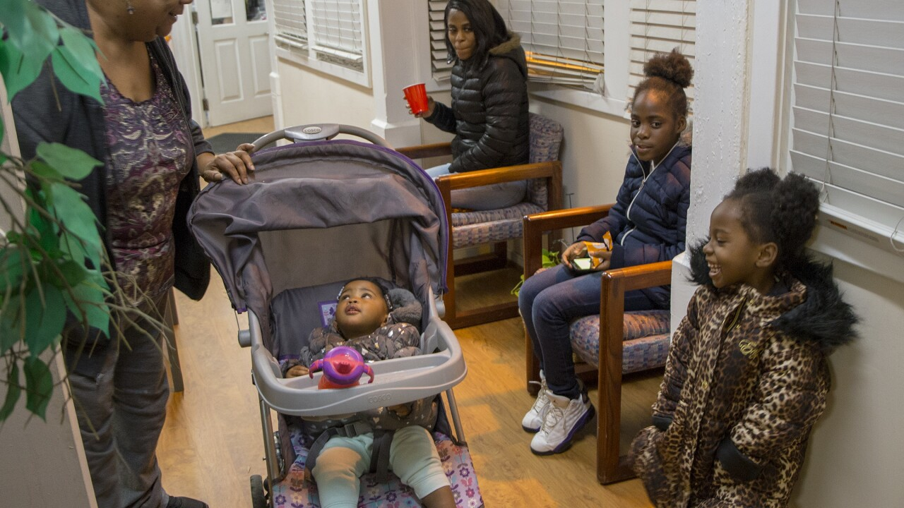 Richmond organization provides affordable housing and emergency shelter for the homeless