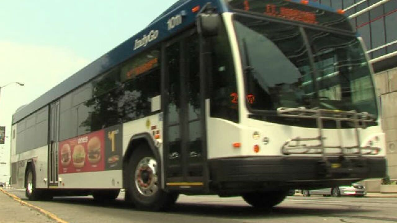 IndyGo makes changes to bus routes