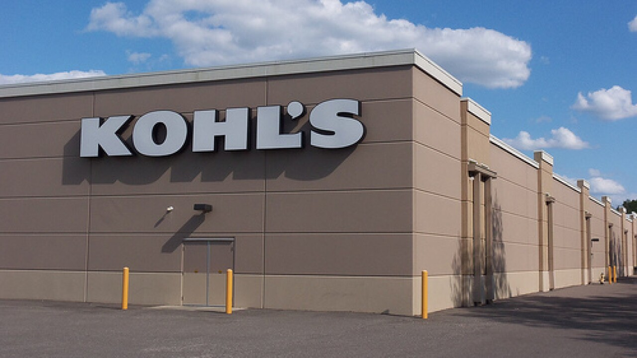Deal of the Day – Kohl's