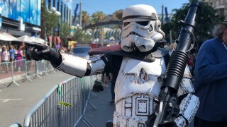 San Diego Comic-Con 2018: Day 2