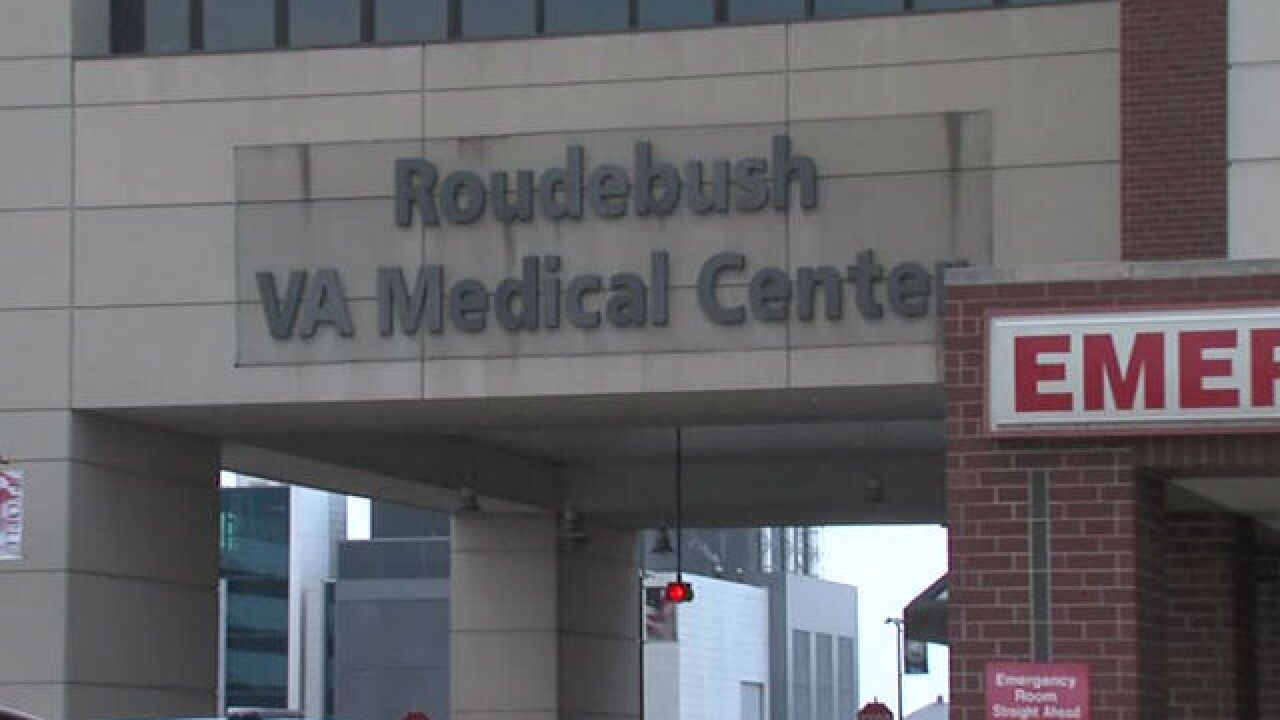 Former officer to surrender license, plead guilty in assault at Indianapolis VA hospital
