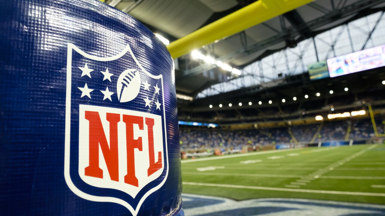 NFL teams can reopen facilities Tuesday,  with provisions