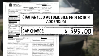 KNXV GAP Insurance Guaranteed Automobile Protection